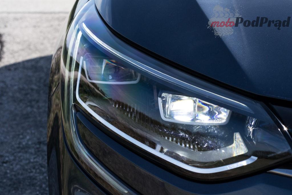 DSC 1586 1024x683 Test: Renault Megane GrandCoupe 1.3 TCe    już dość SUV ów!