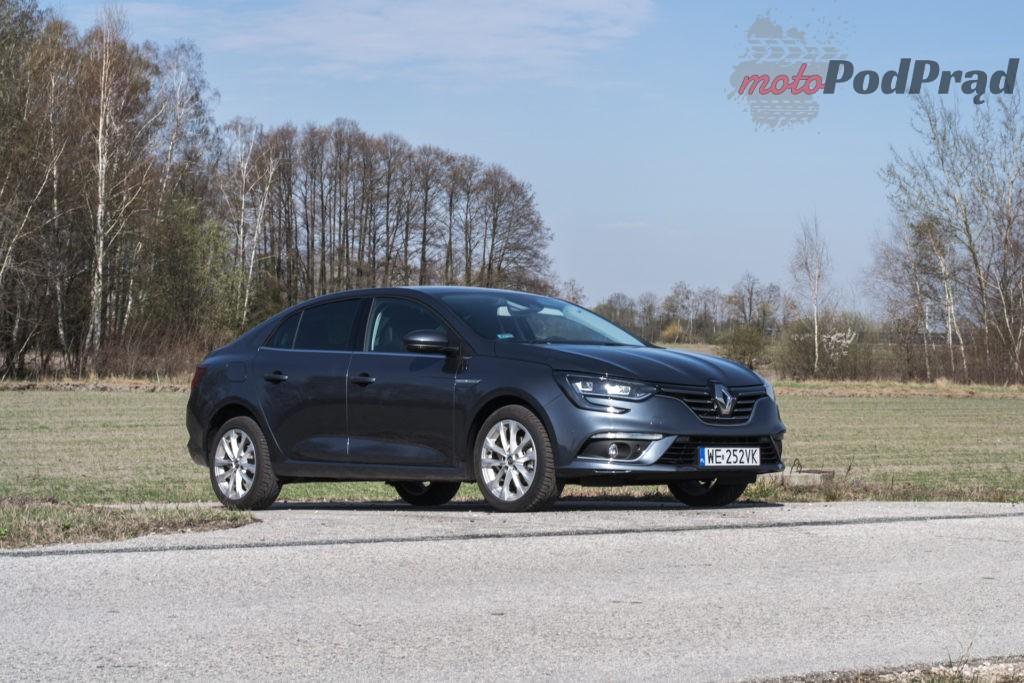 DSC 1589 1024x683 Test: Renault Megane GrandCoupe 1.3 TCe    już dość SUV ów!