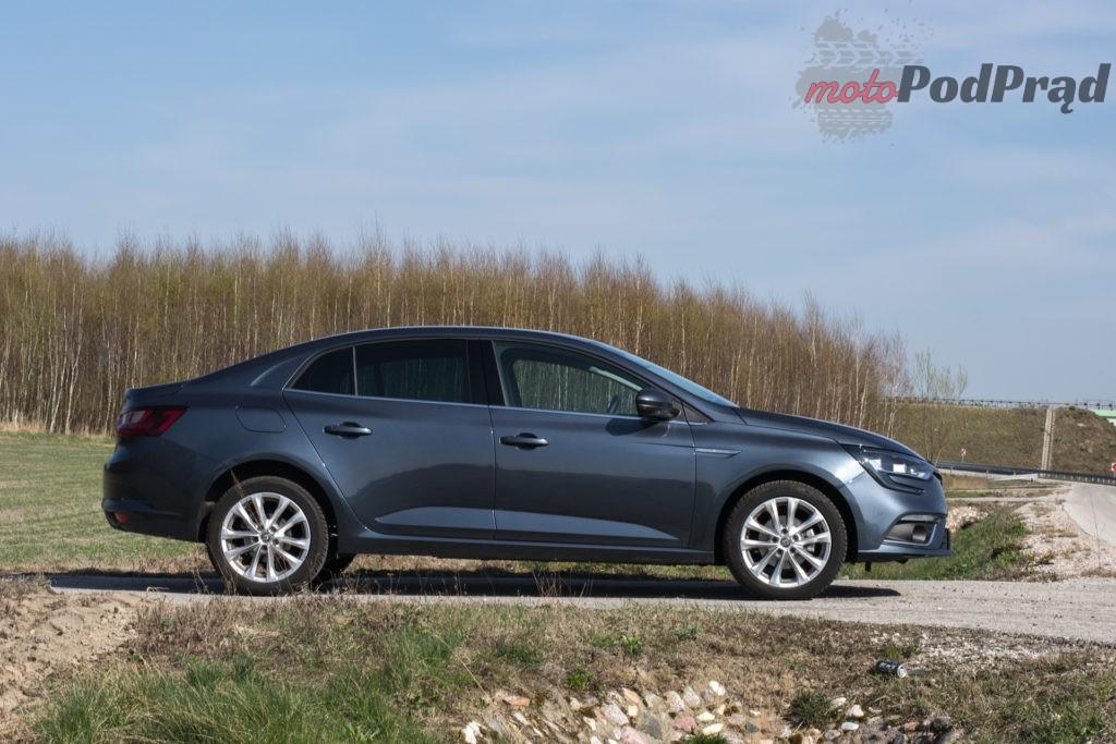 DSC 1591 1024x683 Test: Renault Megane GrandCoupe 1.3 TCe    już dość SUV ów!