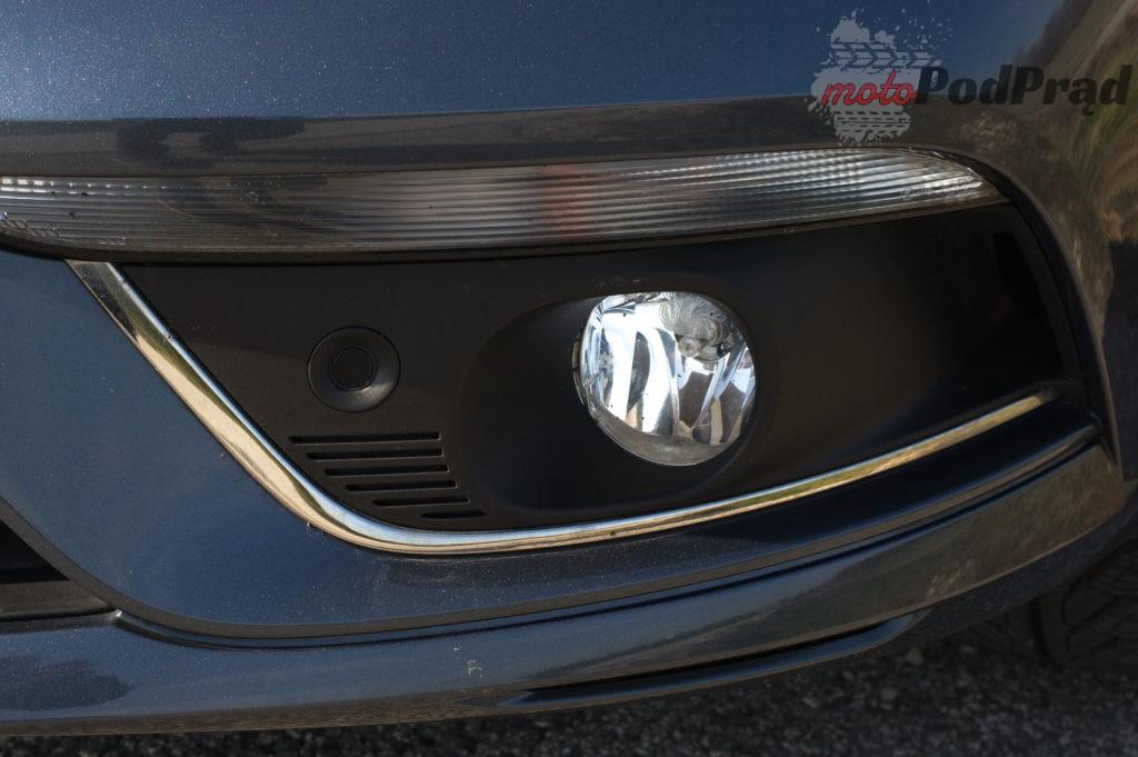 DSC 1594 1024x681 Test: Renault Megane GrandCoupe 1.3 TCe    już dość SUV ów!