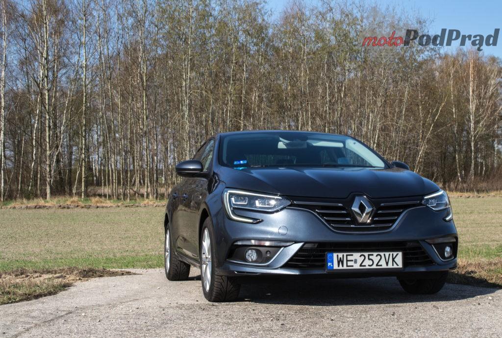 DSC 1606 1024x690 Test: Renault Megane GrandCoupe 1.3 TCe    już dość SUV ów!