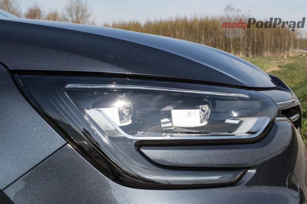 DSC 1607 1024x683 Test: Renault Megane GrandCoupe 1.3 TCe    już dość SUV ów!