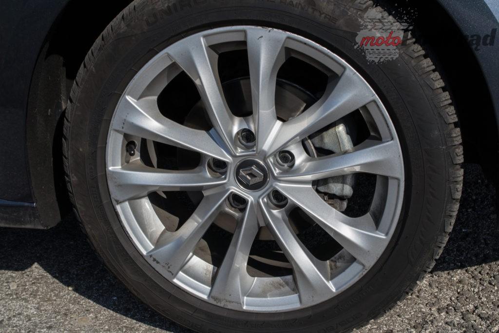 DSC 1609 1024x683 Test: Renault Megane GrandCoupe 1.3 TCe    już dość SUV ów!