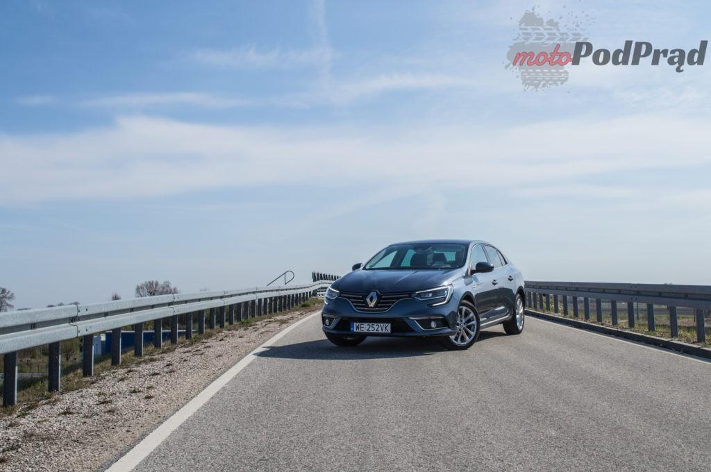 DSC 1616 1024x680 Test: Renault Megane GrandCoupe 1.3 TCe    już dość SUV ów!