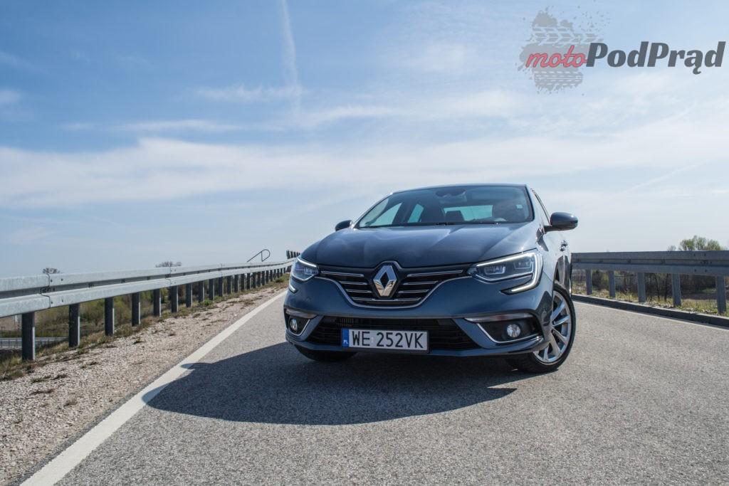 DSC 1619 1024x683 Test: Renault Megane GrandCoupe 1.3 TCe    już dość SUV ów!
