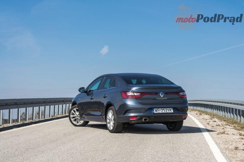 DSC 1627 1024x683 Test: Renault Megane GrandCoupe 1.3 TCe    już dość SUV ów!