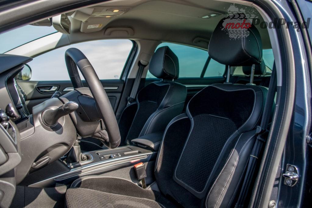 DSC 1631 1024x683 Test: Renault Megane GrandCoupe 1.3 TCe    już dość SUV ów!