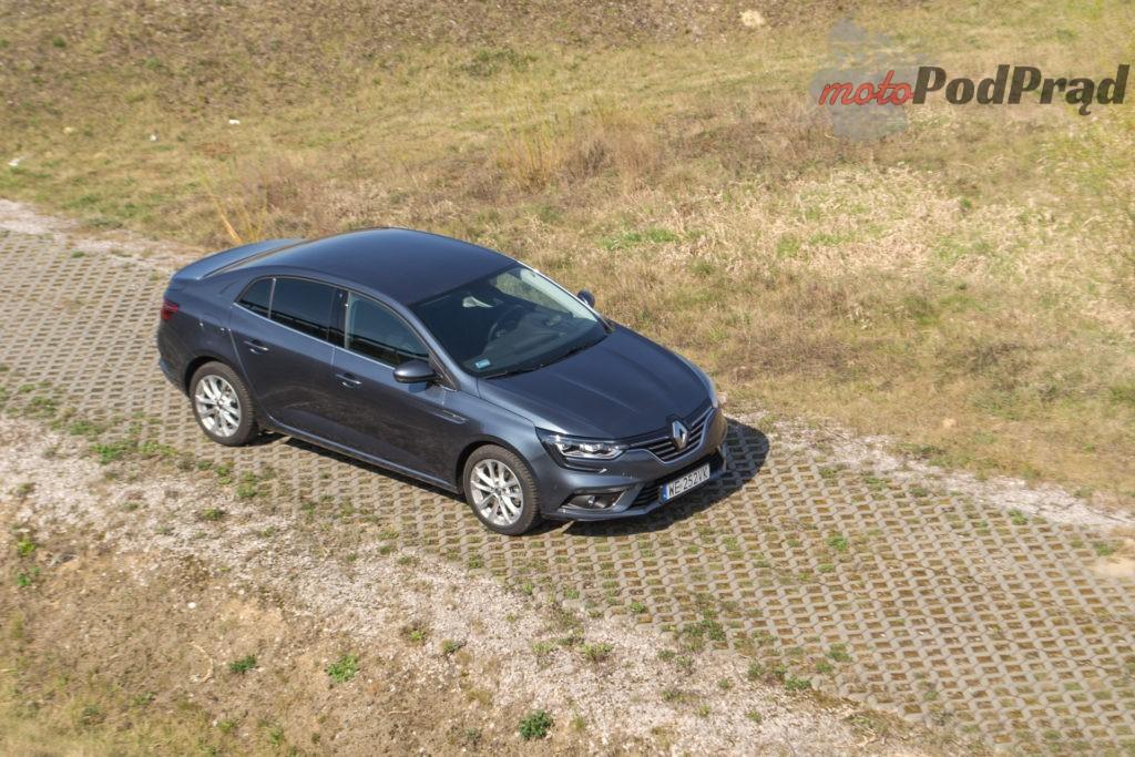 DSC 1635 1024x683 Test: Renault Megane GrandCoupe 1.3 TCe    już dość SUV ów!