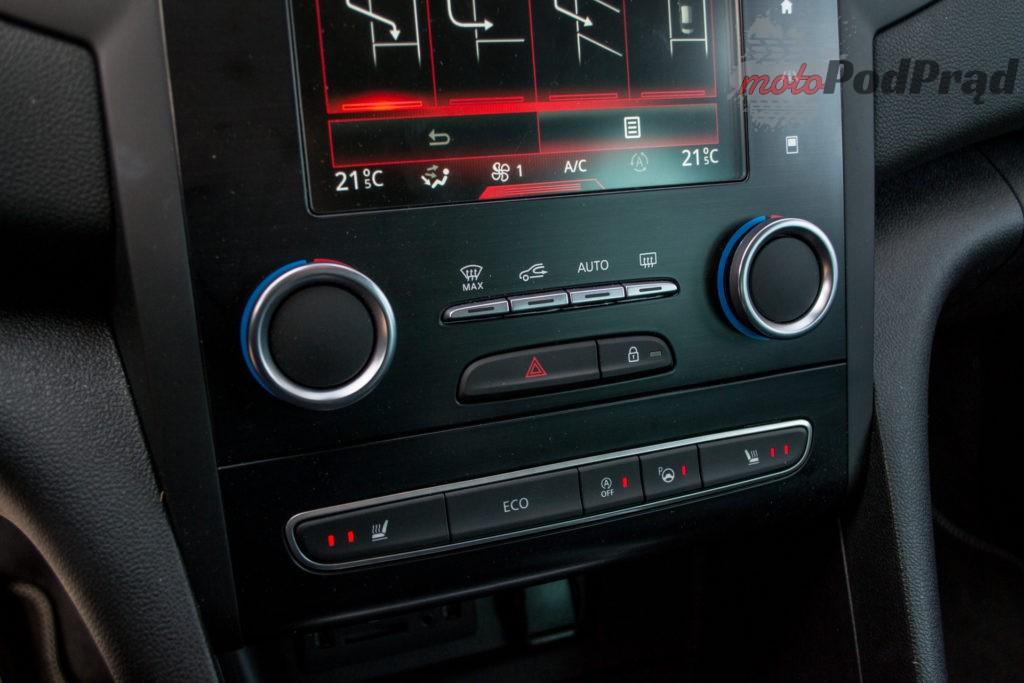 DSC 1644 1024x683 Test: Renault Megane GrandCoupe 1.3 TCe    już dość SUV ów!