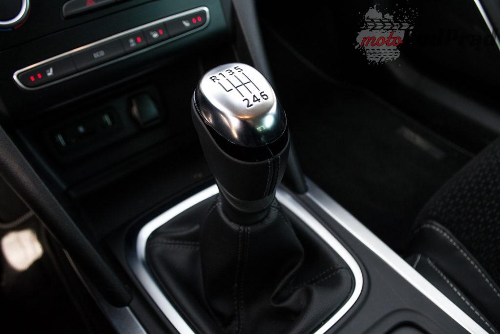 DSC 1647 1024x683 Test: Renault Megane GrandCoupe 1.3 TCe    już dość SUV ów!