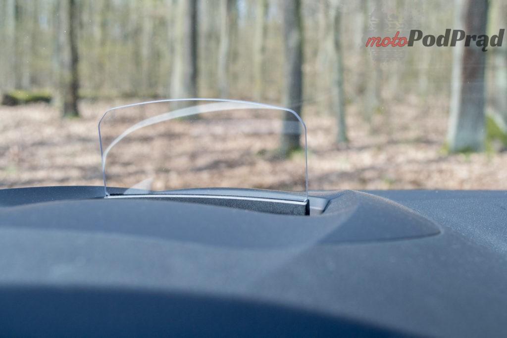 DSC 1651 1024x683 Test: Renault Megane GrandCoupe 1.3 TCe    już dość SUV ów!