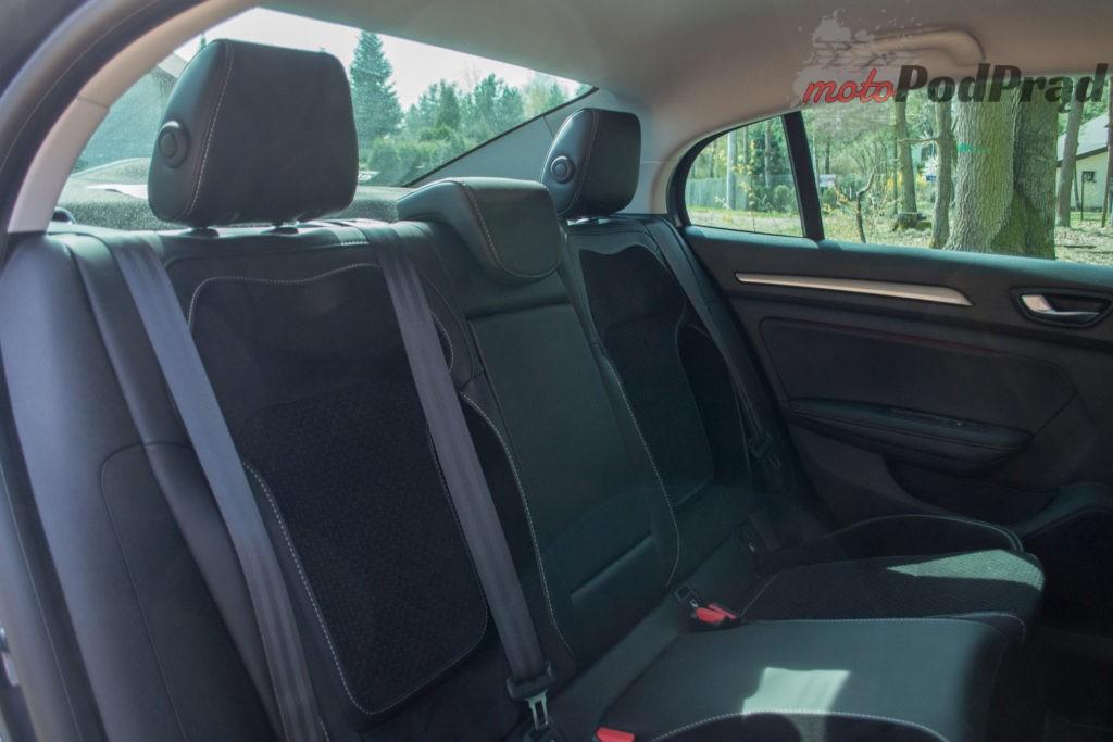 DSC 1655 1024x683 Test: Renault Megane GrandCoupe 1.3 TCe    już dość SUV ów!