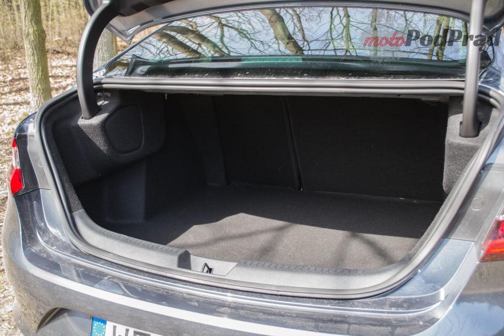 DSC 1656 1024x683 Test: Renault Megane GrandCoupe 1.3 TCe    już dość SUV ów!