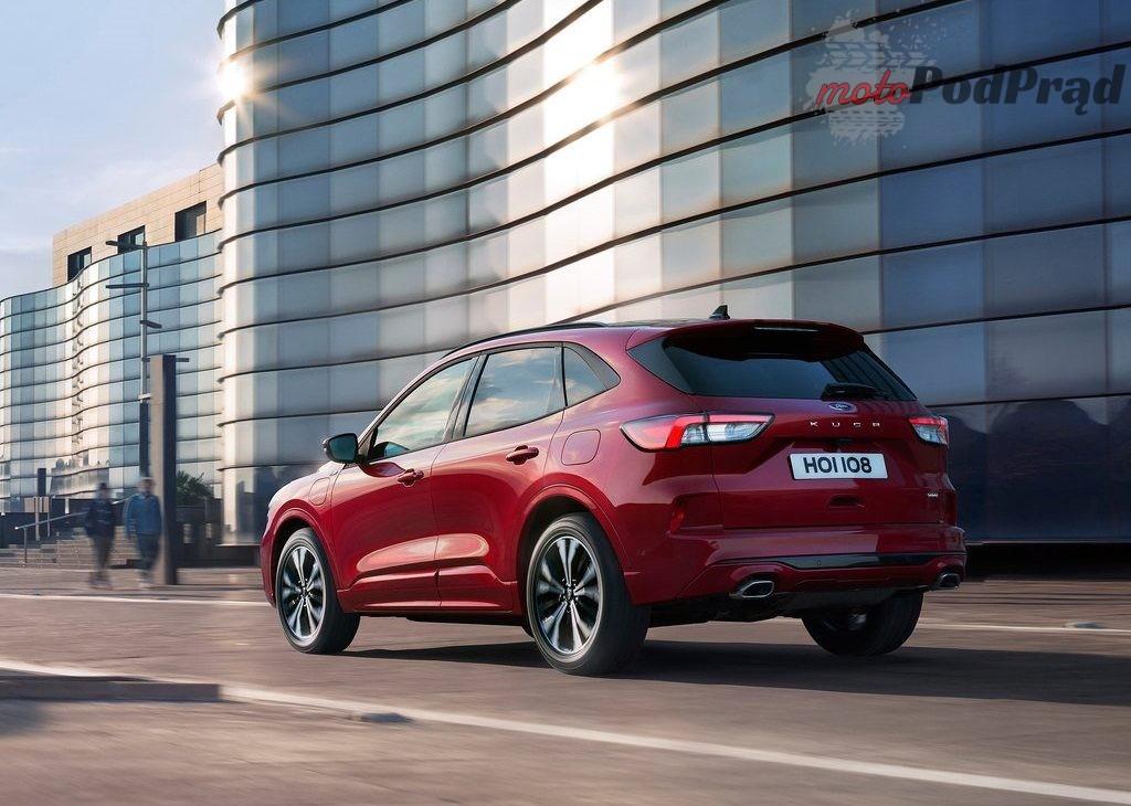 Ford Kuga 2020 1024 09 1024x730 Nowy Ford Kuga   postępująca hybrydyzacja