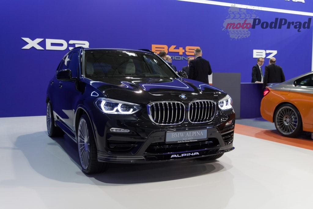 IMG 1008 1024x683 Jak było na Poznań Motor Show 2019?