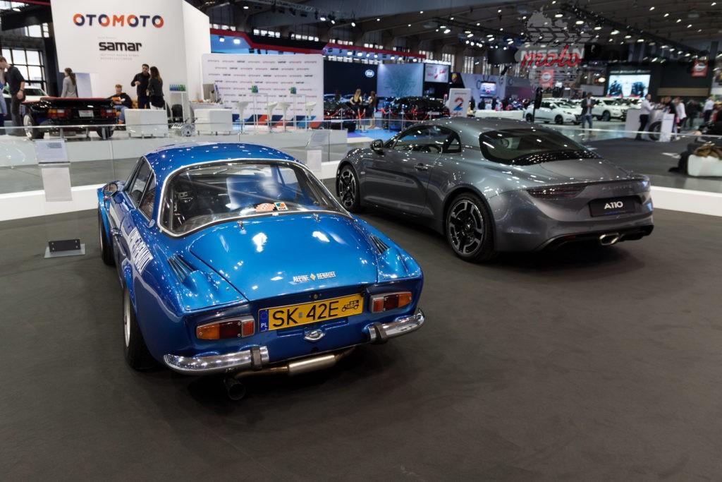 IMG 1012 1024x683 Jak było na Poznań Motor Show 2019?