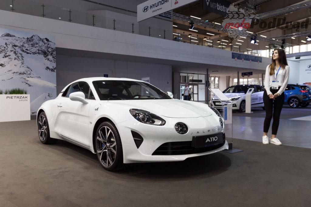 IMG 1013 1024x683 Jak było na Poznań Motor Show 2019?