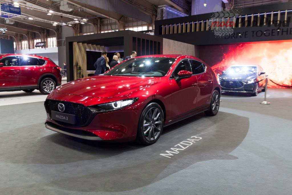 IMG 1069 1024x683 Jak było na Poznań Motor Show 2019?