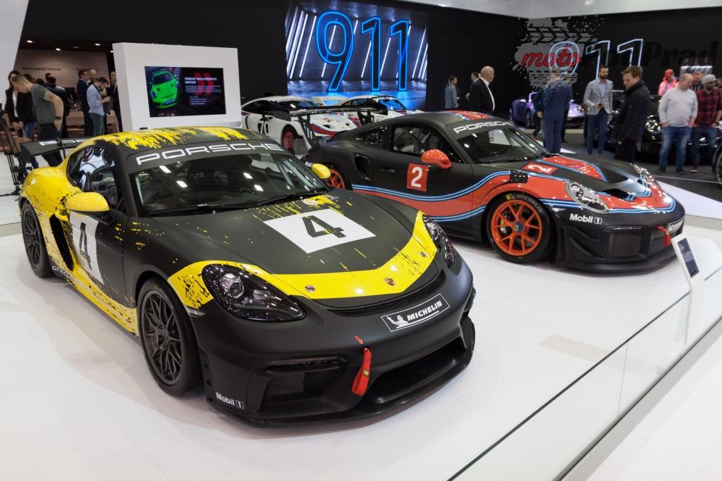 IMG 1117 1024x683 Jak było na Poznań Motor Show 2019?