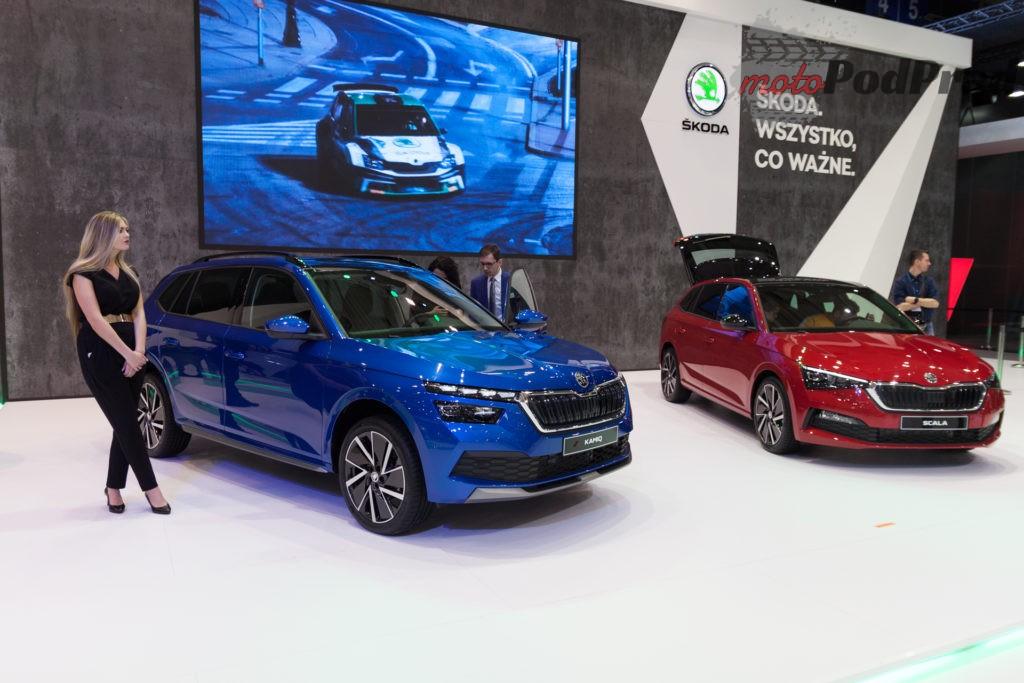 IMG 1126 1024x683 Jak było na Poznań Motor Show 2019?