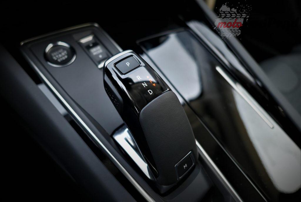 Peugeot 508 19 1024x687 Test: Peugeot 508 2.0 BlueHDI 160 KM   jeździ i wygląda