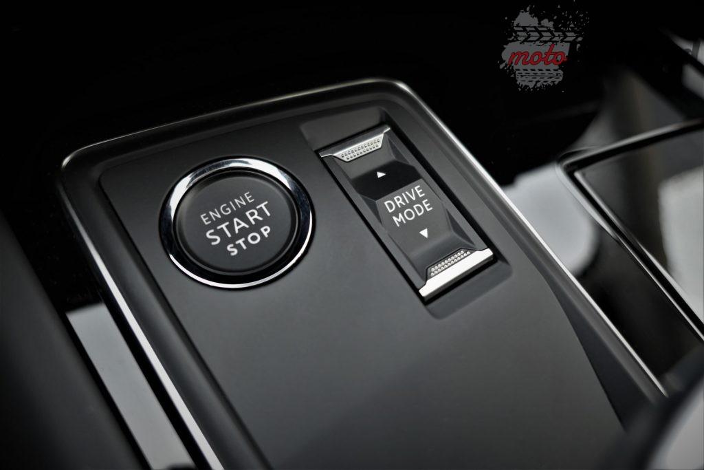 Peugeot 508 20 1024x683 Test: Peugeot 508 2.0 BlueHDI 160 KM   jeździ i wygląda