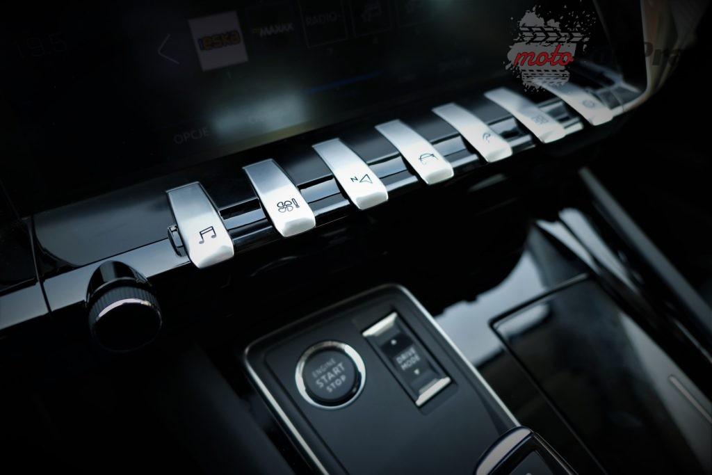 Peugeot 508 21 1024x683 Test: Peugeot 508 2.0 BlueHDI 160 KM   jeździ i wygląda