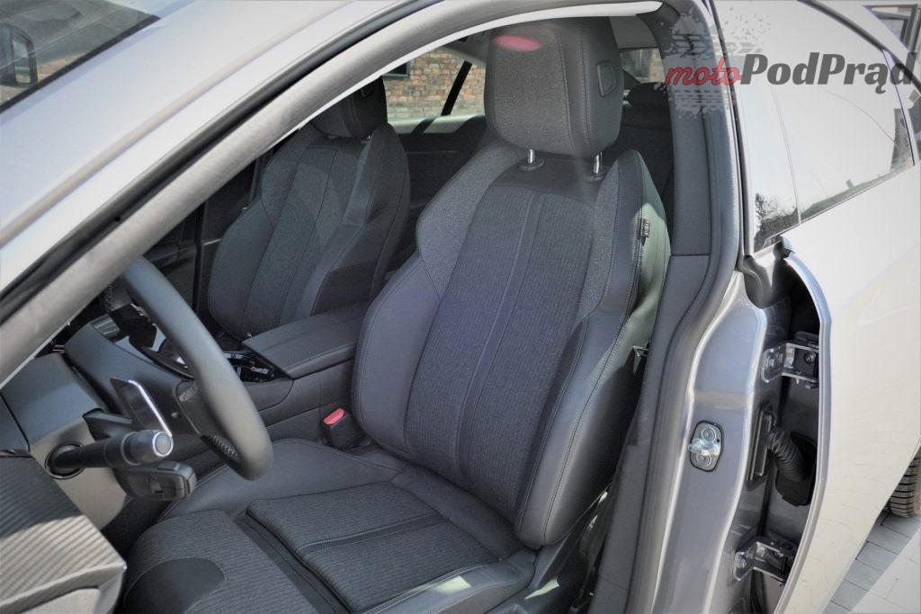 Peugeot 508 25 1024x683 Test: Peugeot 508 2.0 BlueHDI 160 KM   jeździ i wygląda