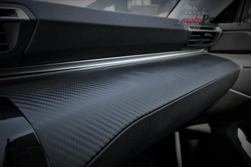 Peugeot 508 26 1024x683 Test: Peugeot 508 2.0 BlueHDI 160 KM   jeździ i wygląda