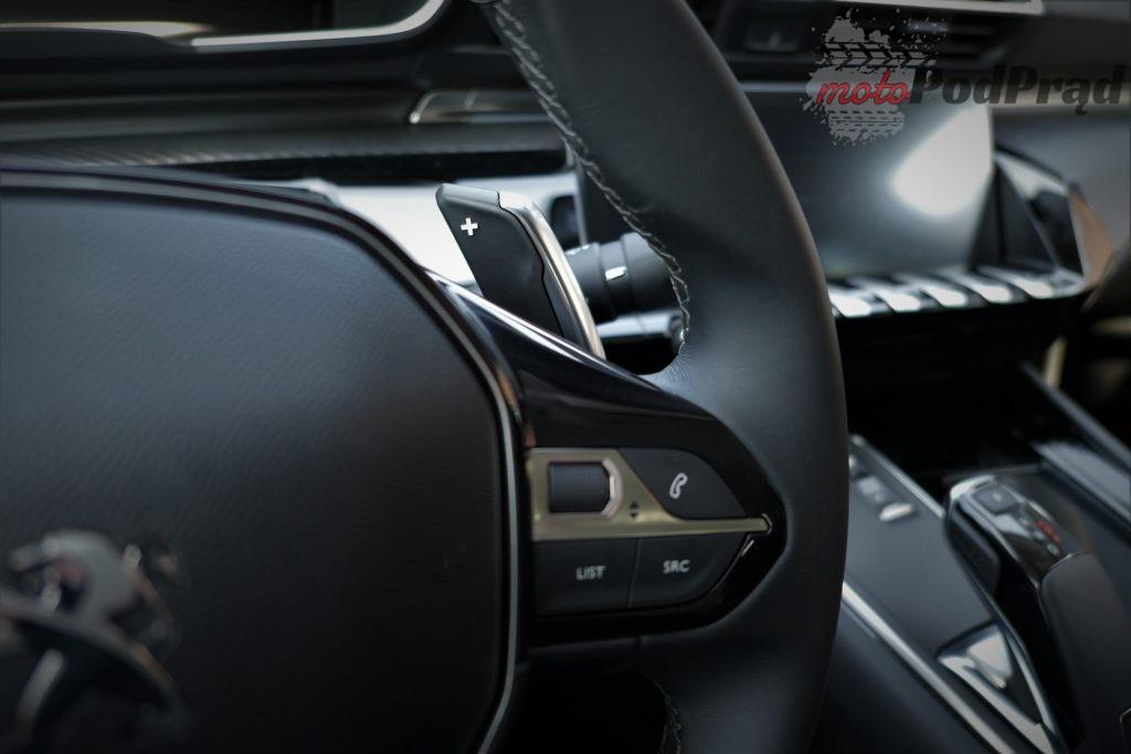 Peugeot 508 27 1024x683 Test: Peugeot 508 2.0 BlueHDI 160 KM   jeździ i wygląda