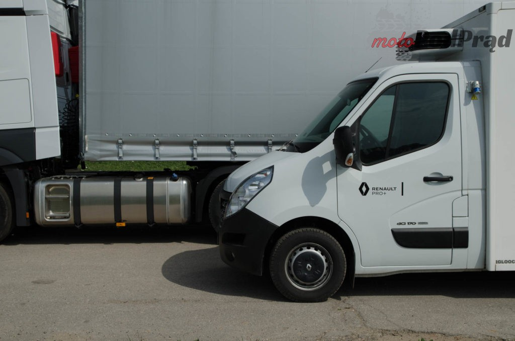Renault Master chlodnia 10 1024x678 Test: Renault Master Igloocar – wiosenne przymrozki