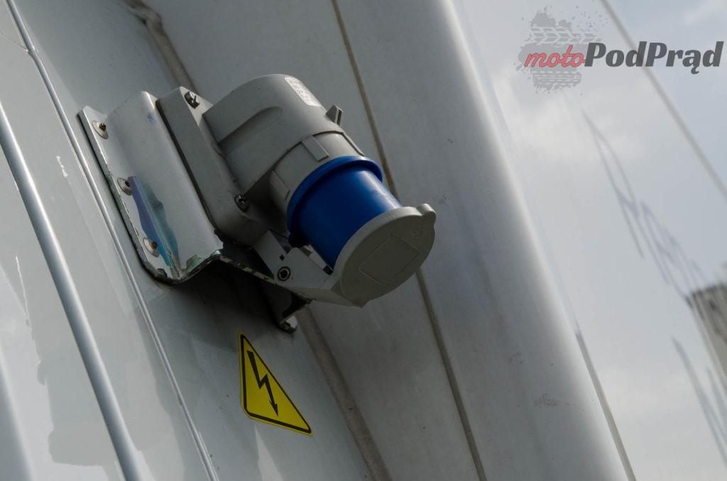 Renault Master chlodnia 2 1024x678 Test: Renault Master Igloocar – wiosenne przymrozki