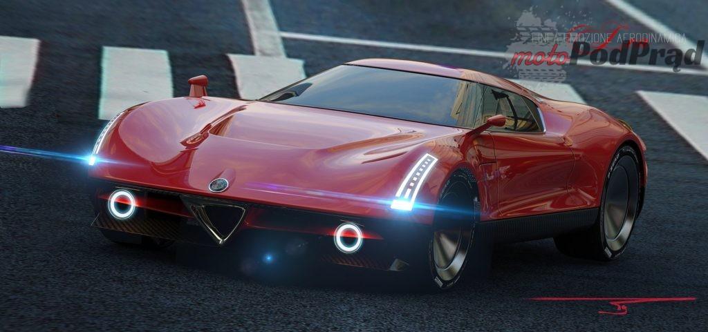 ar6 1024x481 Tak mogłaby wyglądać fajna Alfa Romeo