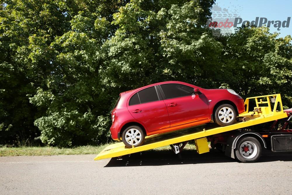holowaniepojazduzdaleka jaksieprzygotowac1 Holowanie pojazdu z daleka — jak się przygotować?