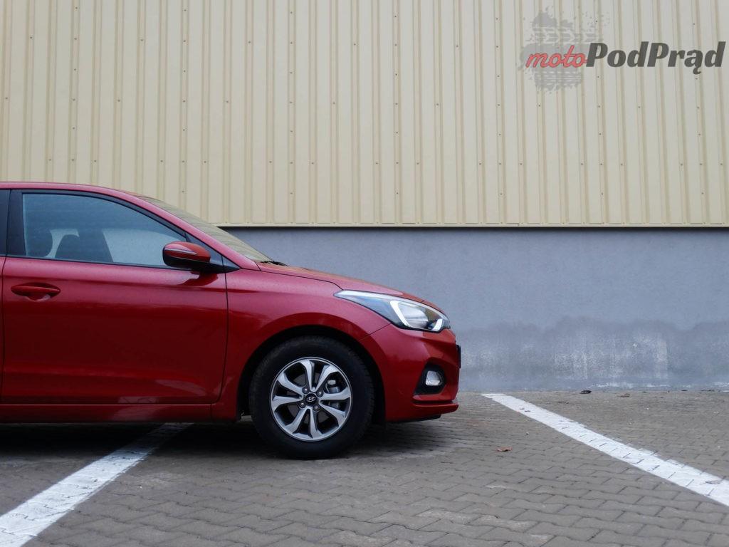 hyundai i20 3 1024x768 Test: Hyundai i20 1.2 MPI 84 KM   nie tylko miejski