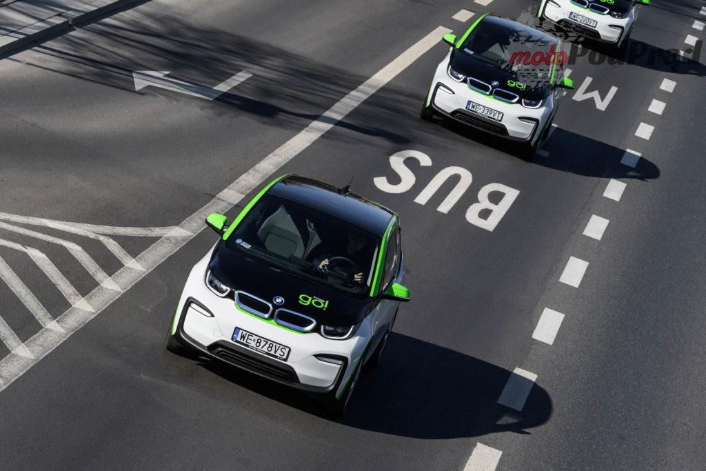 innogy go 2 1024x683 innogy go!   największy w Polsce carsharing aut elektrycznych od jutra w Warszawie!