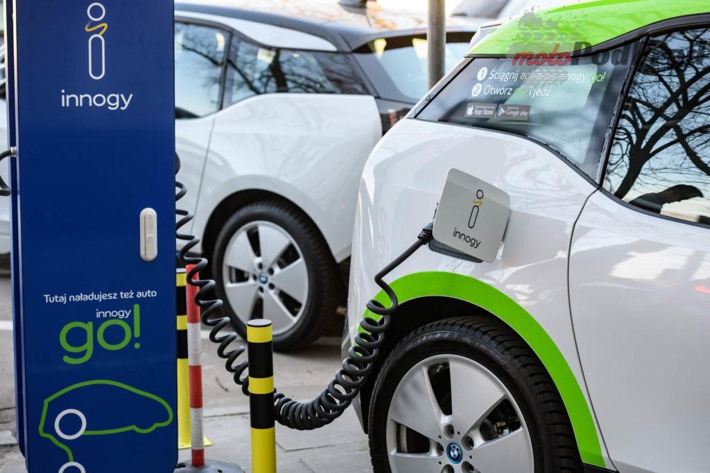 innogy go 4 1024x683 innogy go!   największy w Polsce carsharing aut elektrycznych od jutra w Warszawie!