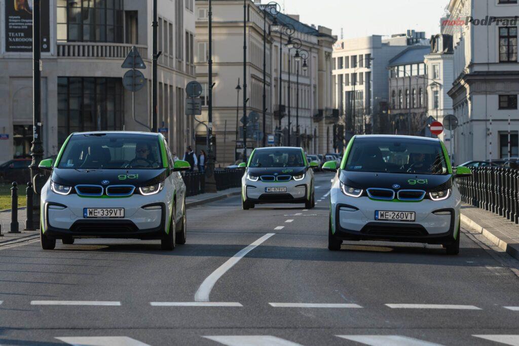 innogy go 5 1024x683 innogy go!   największy w Polsce carsharing aut elektrycznych od jutra w Warszawie!