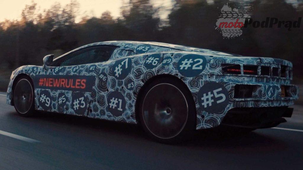 mclaren grand tourer teaser 1024x576 McLaren buduje auto typu GT!
