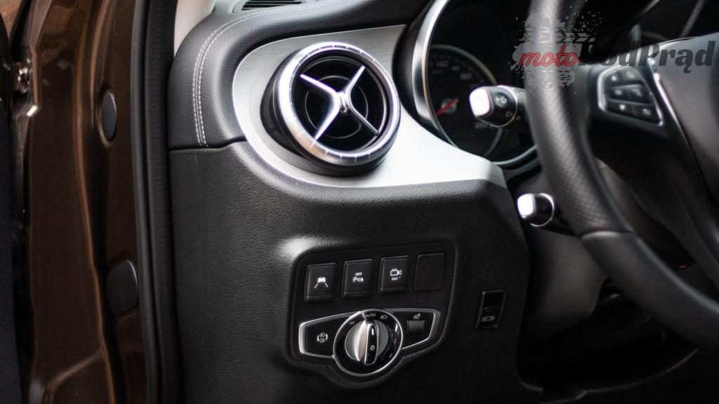 mercedes X 350d 14 1024x576 Porównanie: Volkswagen Amarok Aventura V6 3.0 TDI VS. Mercedes X350d V6 – mocarny pojedynek