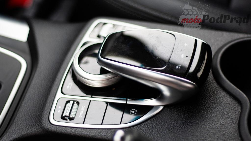 mercedes X 350d 17 1024x576 Porównanie: Volkswagen Amarok Aventura V6 3.0 TDI VS. Mercedes X350d V6 – mocarny pojedynek