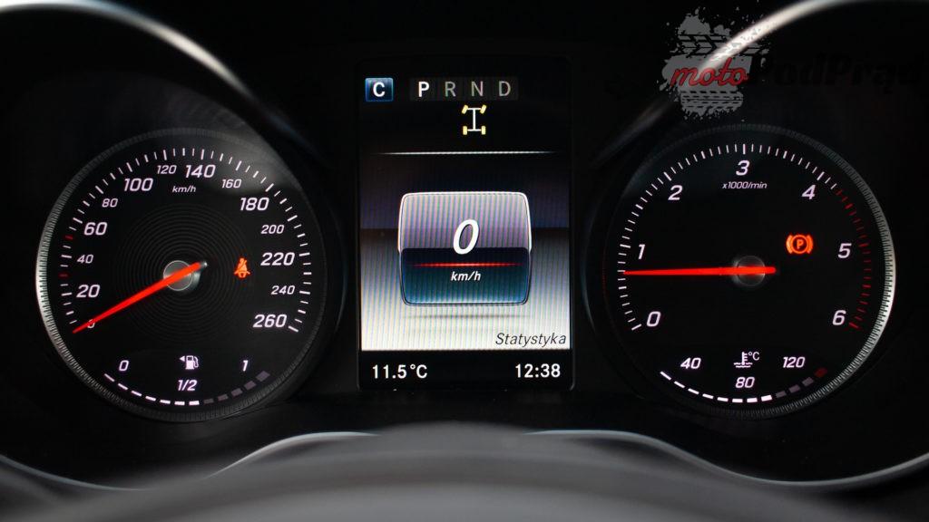 mercedes X 350d 18 1024x576 Porównanie: Volkswagen Amarok Aventura V6 3.0 TDI VS. Mercedes X350d V6 – mocarny pojedynek