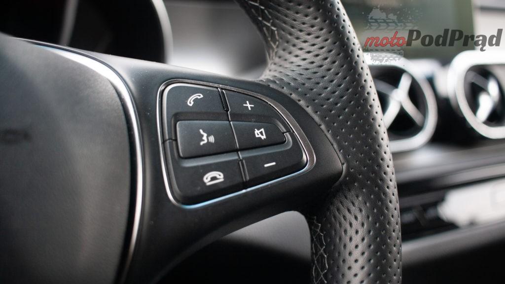 mercedes X 350d 20 1024x576 Porównanie: Volkswagen Amarok Aventura V6 3.0 TDI VS. Mercedes X350d V6 – mocarny pojedynek