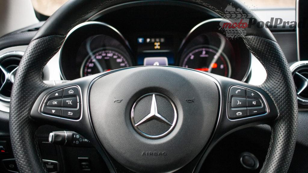 mercedes X 350d 24 1024x576 Porównanie: Volkswagen Amarok Aventura V6 3.0 TDI VS. Mercedes X350d V6 – mocarny pojedynek