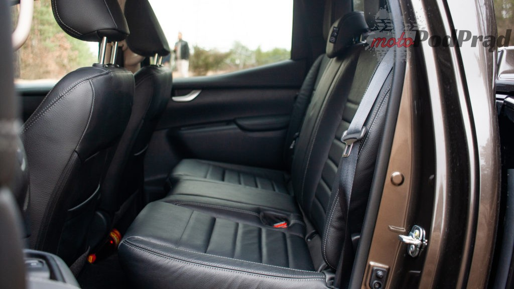 mercedes X 350d 32 1024x576 Porównanie: Volkswagen Amarok Aventura V6 3.0 TDI VS. Mercedes X350d V6 – mocarny pojedynek
