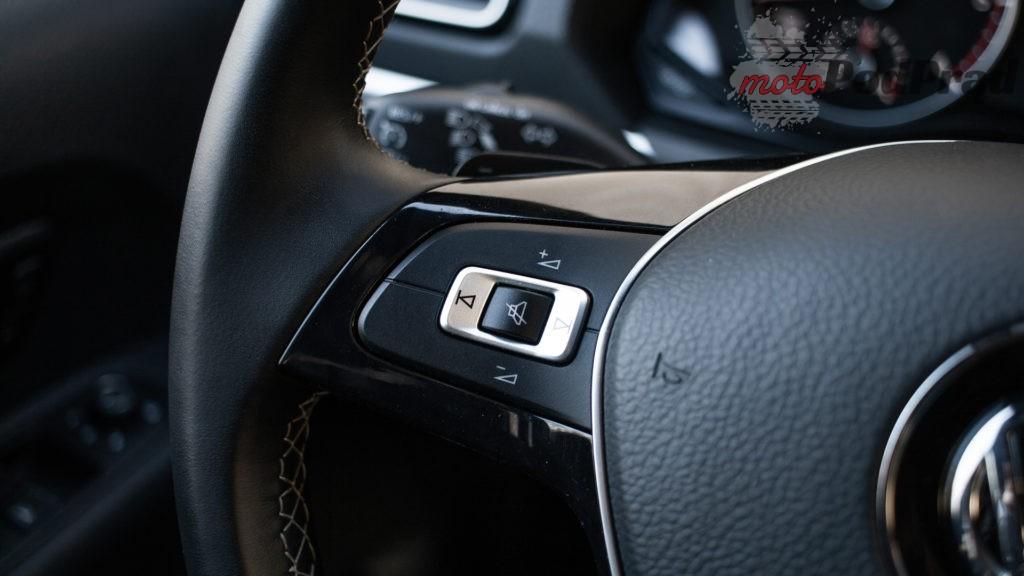 volkswagen amarok v6 18 1024x576 Porównanie: Volkswagen Amarok Aventura V6 3.0 TDI VS. Mercedes X350d V6 – mocarny pojedynek