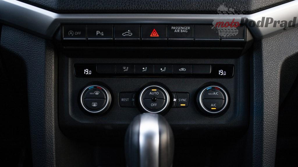 volkswagen amarok v6 23 1024x576 Porównanie: Volkswagen Amarok Aventura V6 3.0 TDI VS. Mercedes X350d V6 – mocarny pojedynek