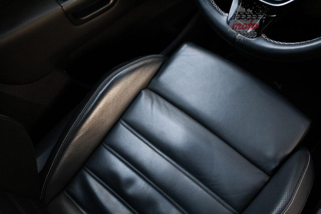 volkswagen amarok v6 27 1024x683 Porównanie: Volkswagen Amarok Aventura V6 3.0 TDI VS. Mercedes X350d V6 – mocarny pojedynek