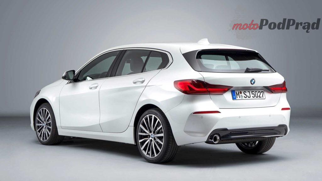 2019 bmw 1er 2 1024x576 Nowe BMW serii 1   klient zawsze ma rację