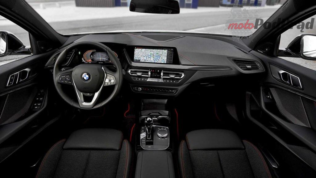 2019 bmw 1er 3 1024x576 Nowe BMW serii 1   klient zawsze ma rację